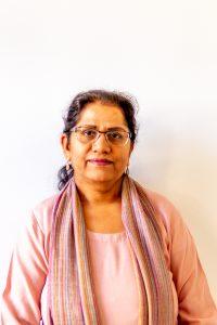 Fahila Nawas MiR Multikulturelt Initiativ og Ressursnettverk