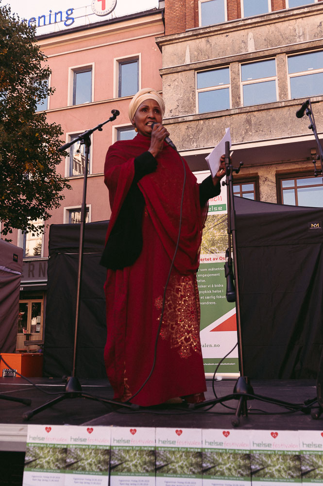 Safia Abdi Haase