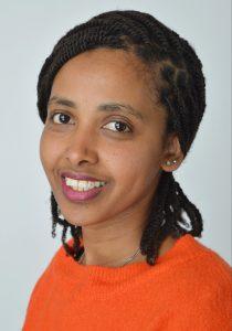 Foziya Awol MiR Multikulturelt Initiativ og Ressursnettverk